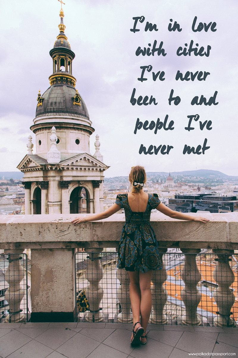 10 Quotes That Will Inspire You to Travel the World - Polkadot Passport
