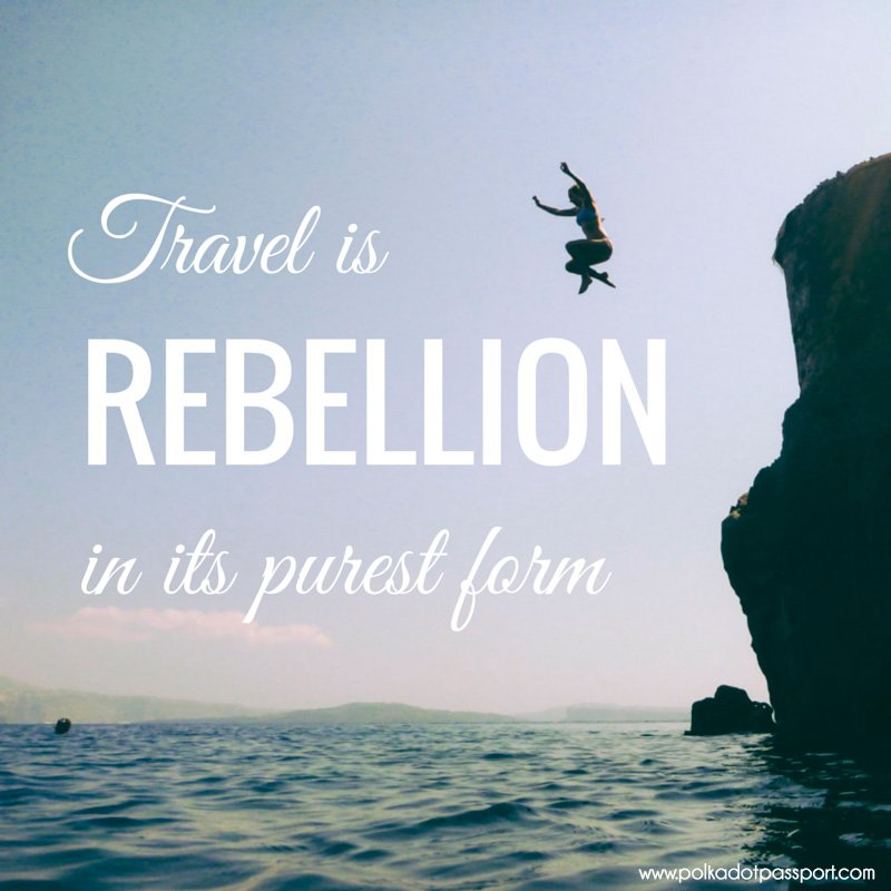 Quotes For Travelling: 10 Quotes That Will Inspire You To Travel The World