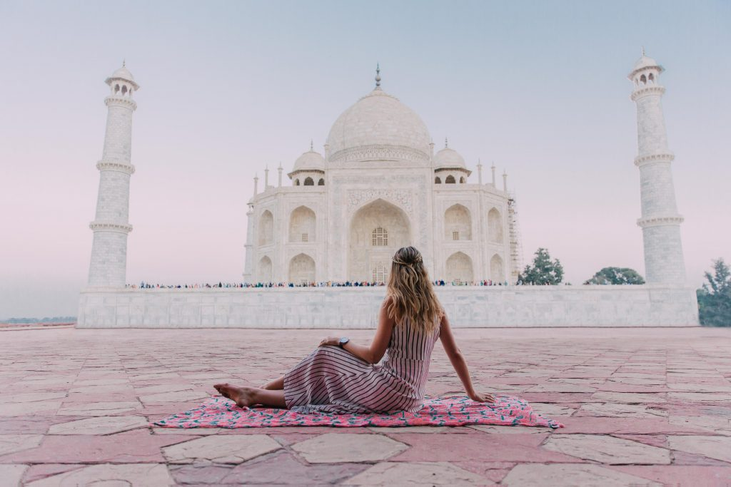 The Best Way To Travel India Doing It Solo Or On A Group Tour