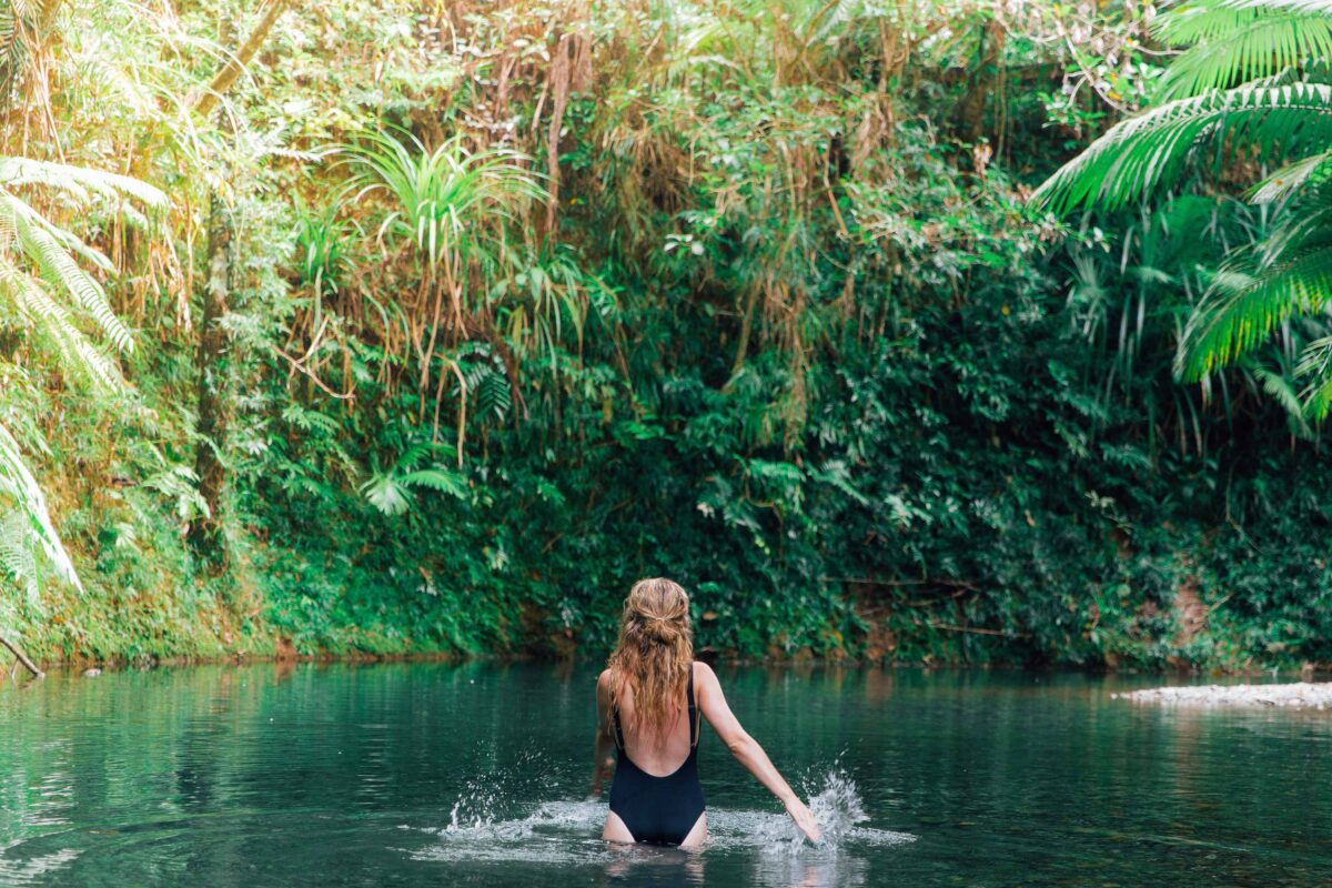 10 Things To Do In Tropical North Queensland Exploring