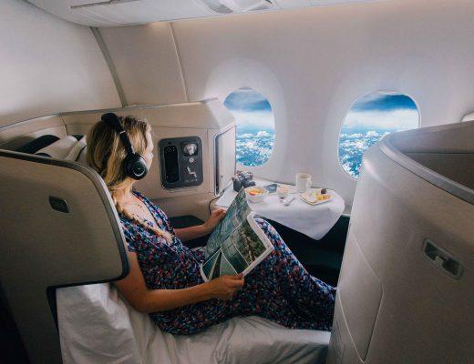 Cathay Pacific Flight Tel Aviv to Hong Kong